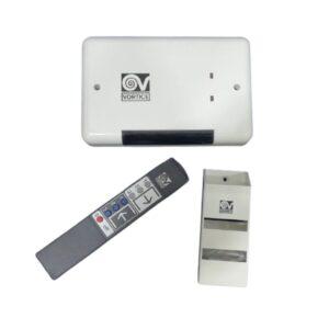 Telecomando per aspiratori reversibile Vortice - VORTICE SPA 0000022391