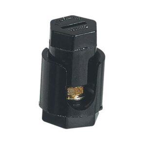 Morsetti antitranciatura Volante Testa esagonale 2X10MMQ - LEG 034031