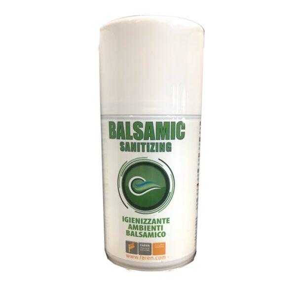 Spray Igienizzante Pulitore Balsamico Ambiente da 250 ml Faren - FARMICOL SPA 3AQ250