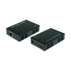 Estensore di segnale HDMI 100 metri Su Singolo Cavo Cat. 5E/6 1080p/60Hz - ELA 421231100