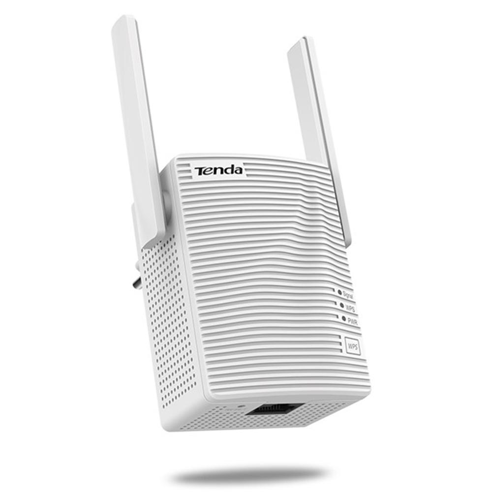 Ripetitore WiFi 300 Mbps, 1 porta 10/100M LAN con 2 Antenne 2dBi Tenda A301 - ELA 429508000
