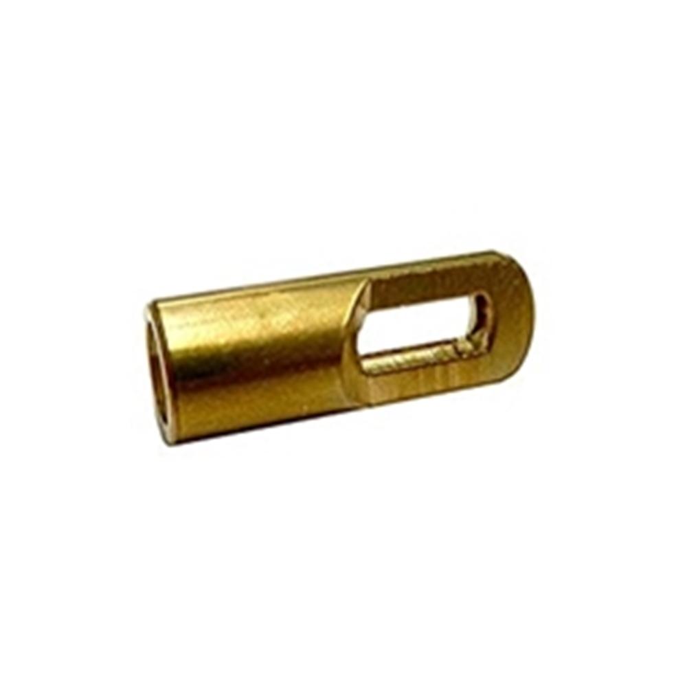 Terminale asolato 4,8x3 mm ad occhiello per sonde nylon ø 4 mm - KIT GIGRA LINE GL30945