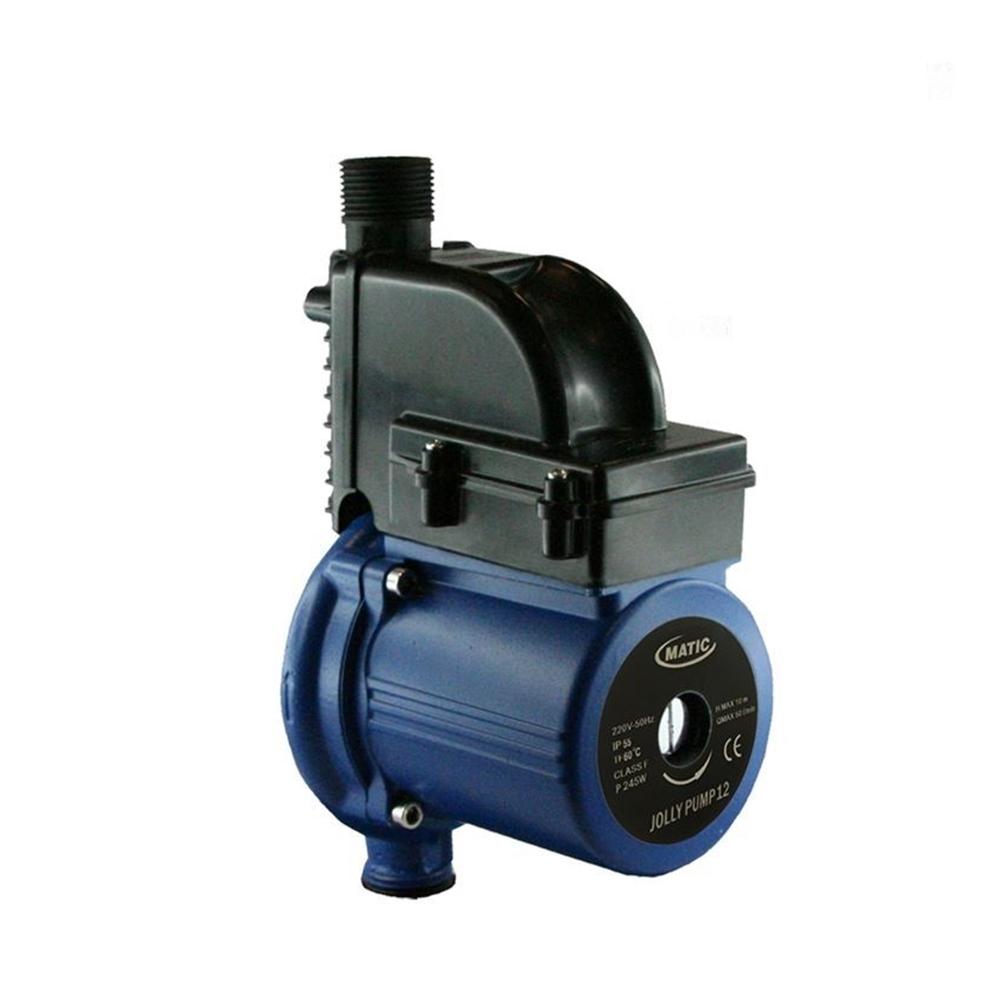 Elettropompa Per Aumento Pressione Automatico - MATIC SRL JOLLY PUMP12CER+IS