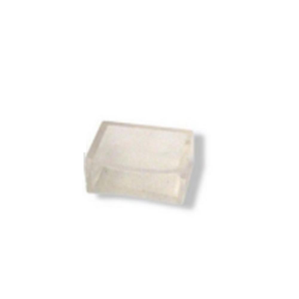 TAPPO TERMINALE PER STRISCIA LED SL220/67 - KIT GIGRA LINE SLG5050EC