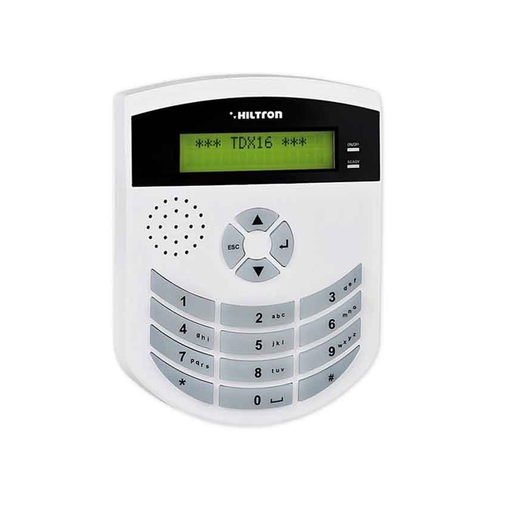Combinatore Telefonico Gsm Con Messaggi Pre-Registrati - HILTRON TDX16