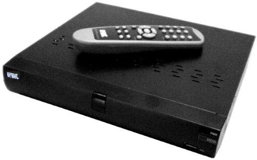 DVR REGISTRATORE VIDEO VIDEOSORVEGLIANZA 8 CH CANALI HDMI - URMET 1093/003A