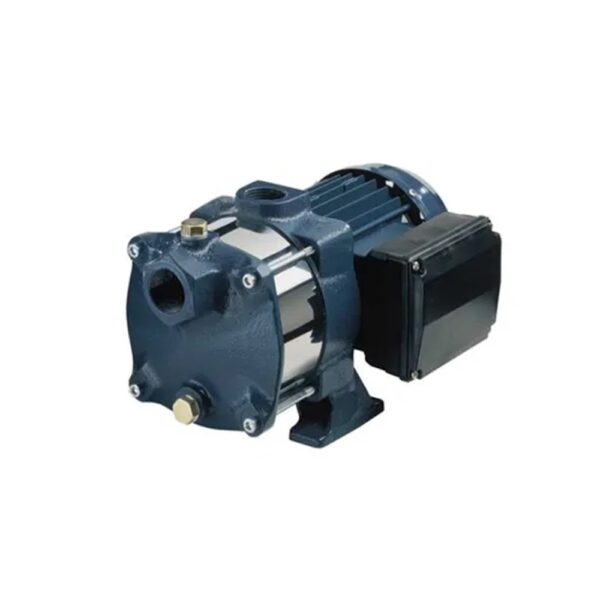 Pompa Centrifuga Multistadio 1,5hp 1,1kw IE3 Trifase 3x400v Orizzontale In Ghisa - EBARA PUMPS EUROPE SPA 1480080004I