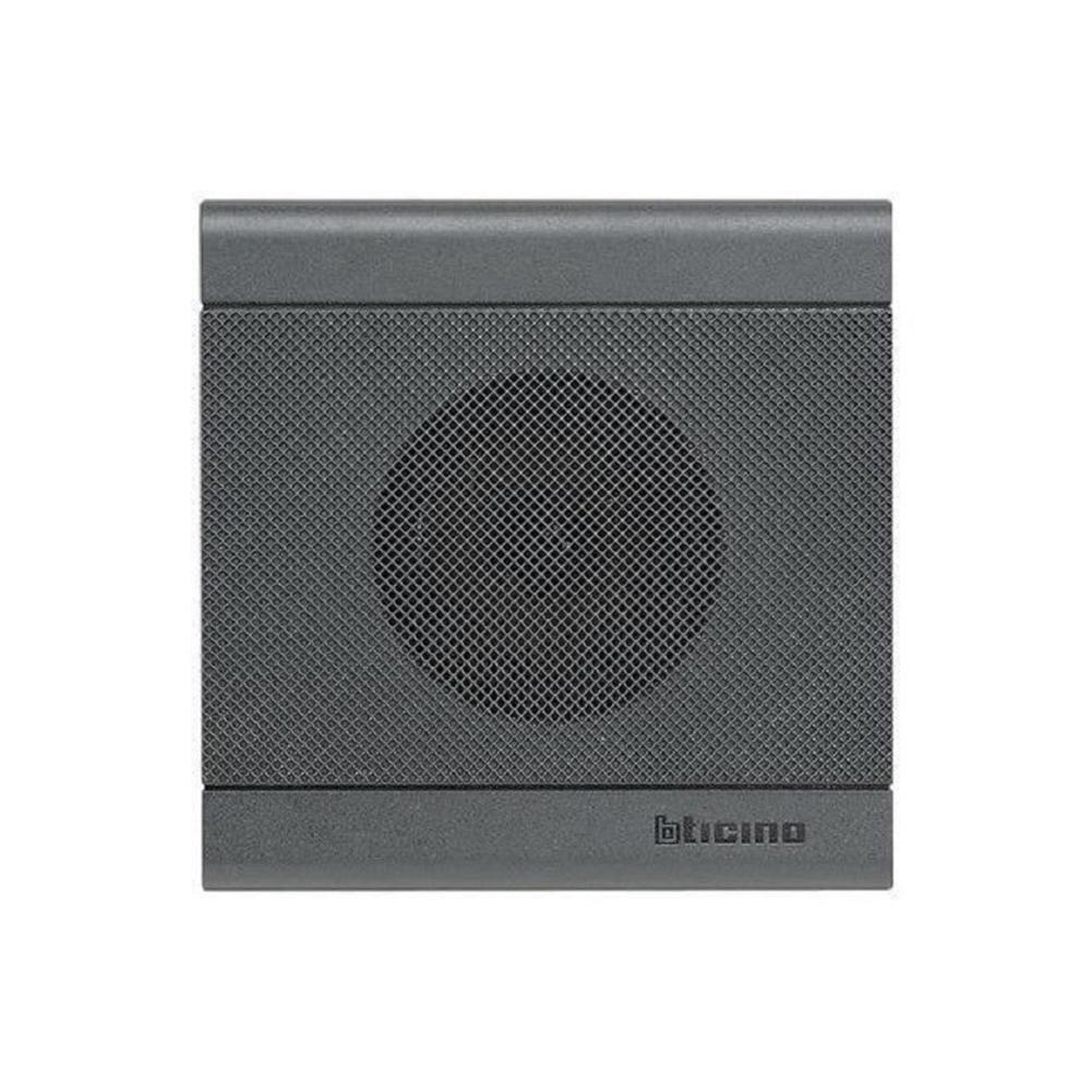 Altoparlante diffusore sonoro per scatola 506 Living International - BTICINO LEGRAND 4958