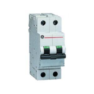 Interruttore magnetotermico differenziale 1PN 20A 0,03A AC 4.500A 2M 30mA General Electric 608918 - COD. HERD608918