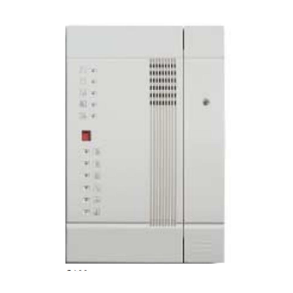 Centrale allarme multifunzionale con sirena integrata e telecomando - BTICINO LEGRAND C100