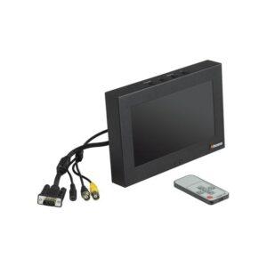 Monitor TVCC LCD 7 Pollici - BTICINO LEGRAND 391419
