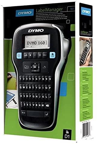 Dymo Label Manager 160 Etichettatrice - ELA 070800300