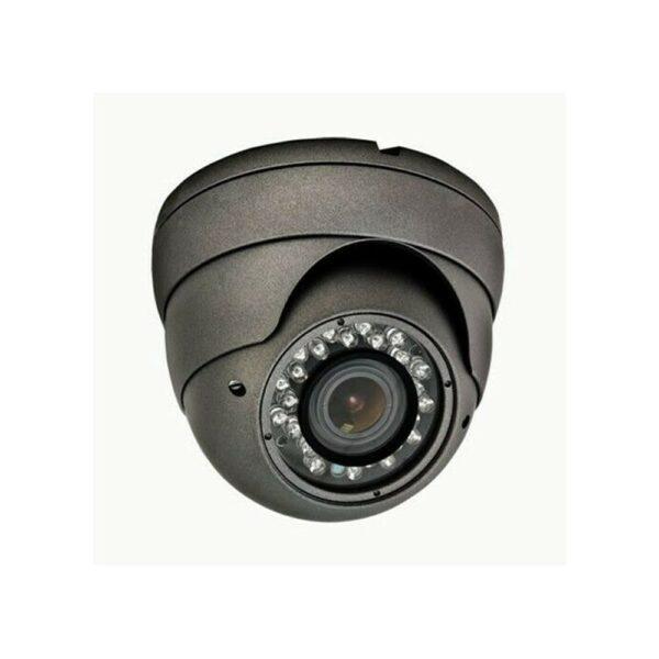 """Telecamera Dome 1/3"""" CCD a Colore Sony Super HAD - CIA TRADING TVC135C"""