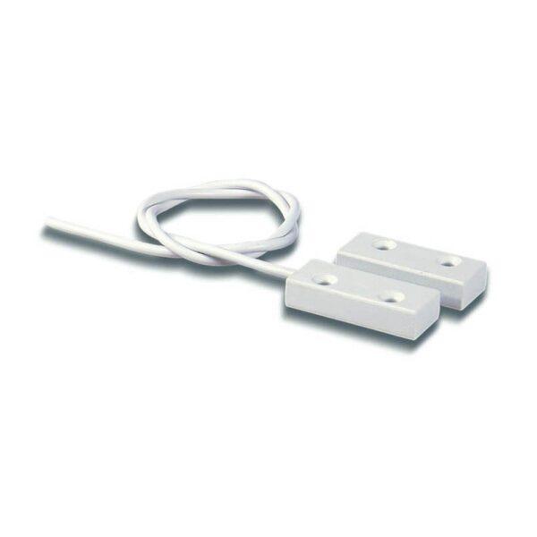 Contatto Magnetico Reed Bianco - HILTRON C401/P