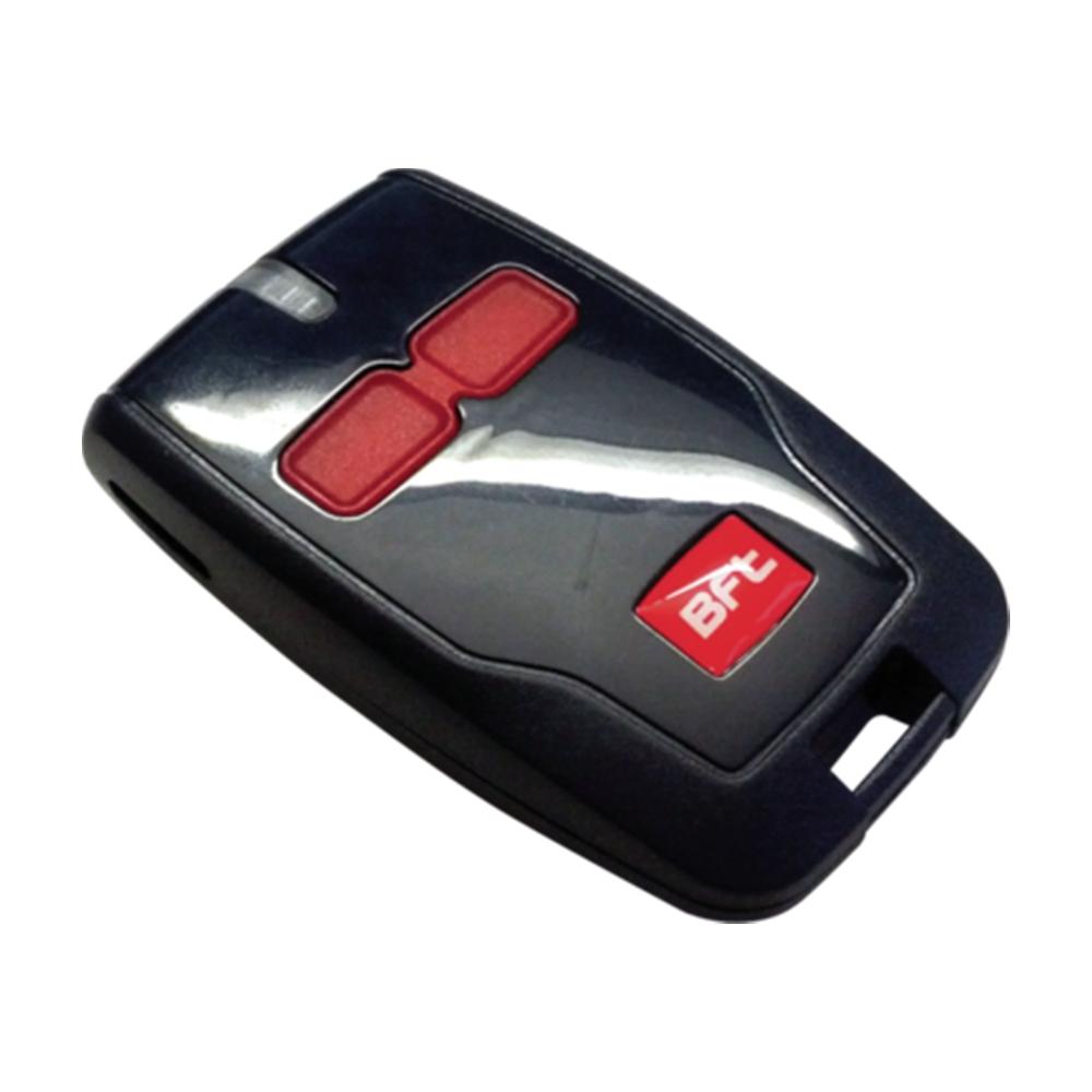Trasmettitore copiabile a 2 canali - Portata 50/100 M Mitto B RCB02 R2 Replay - BFT D111905