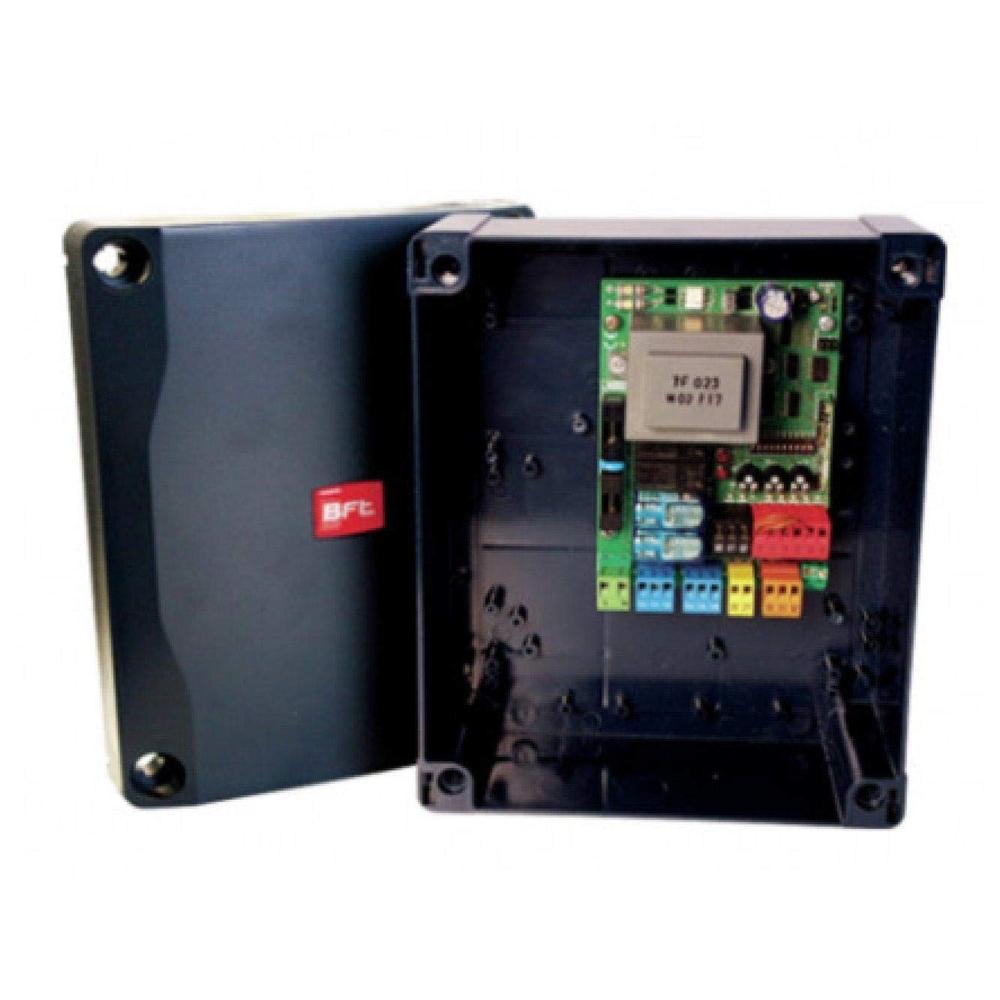 Centrale di comando con ricevente a bordo Alcor AC - no display 220/230V - 50-60 Hz - BFT D114092 00002