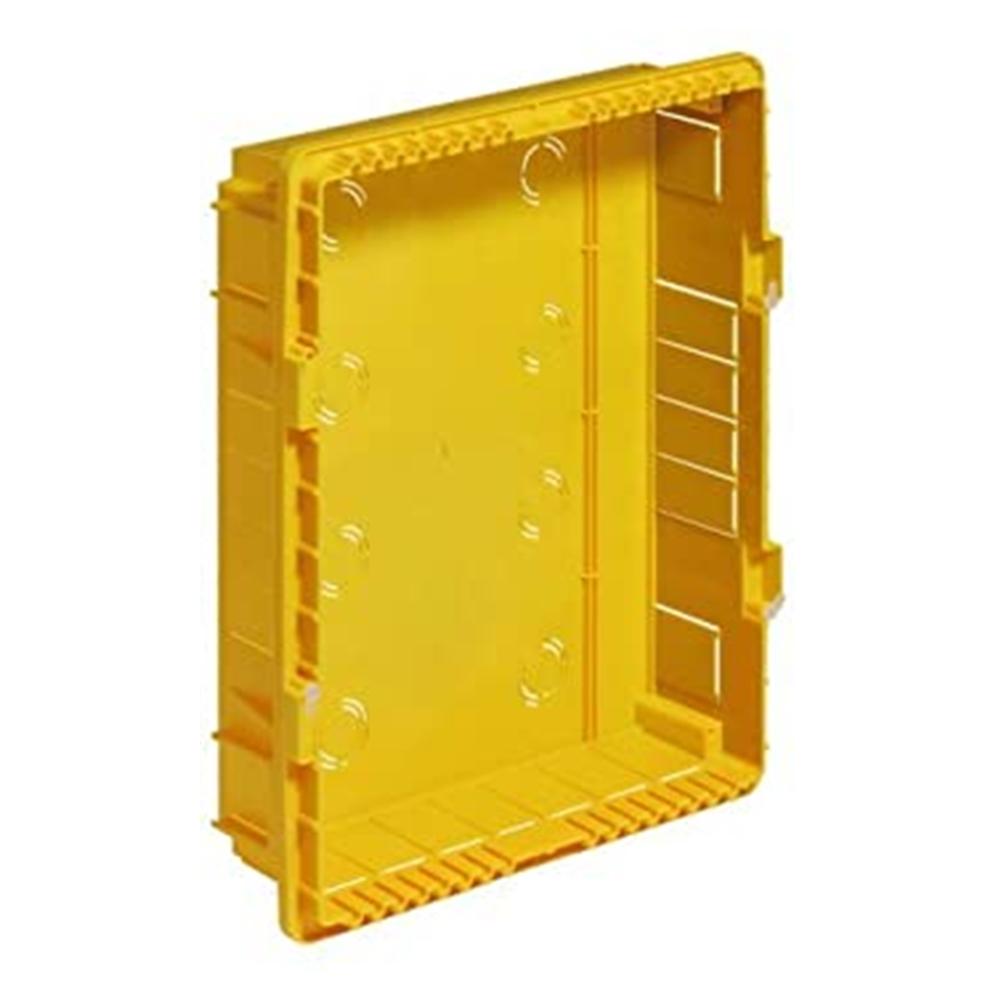 Scatola da incasso per centralini da 24 moduli DIN - BTICINO LEGRAND F215/24S
