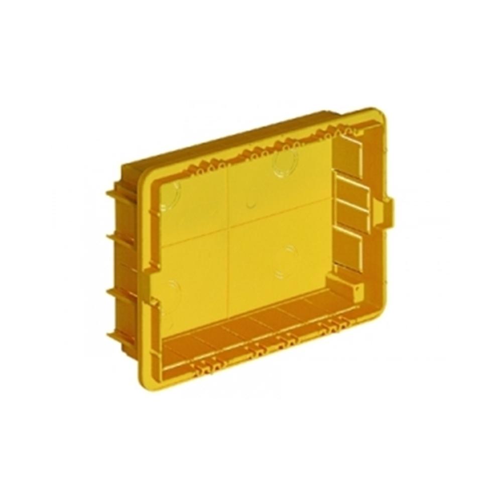 Cassetta Incasso per Centralino 8 Moduli - BTICINO LEGRAND F215/8S