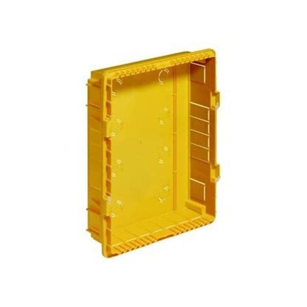 Scatola per centralini da incasso MULTIBOARD E215 da 54 moduli DIN - BTICINO LEGRAND F215A54S