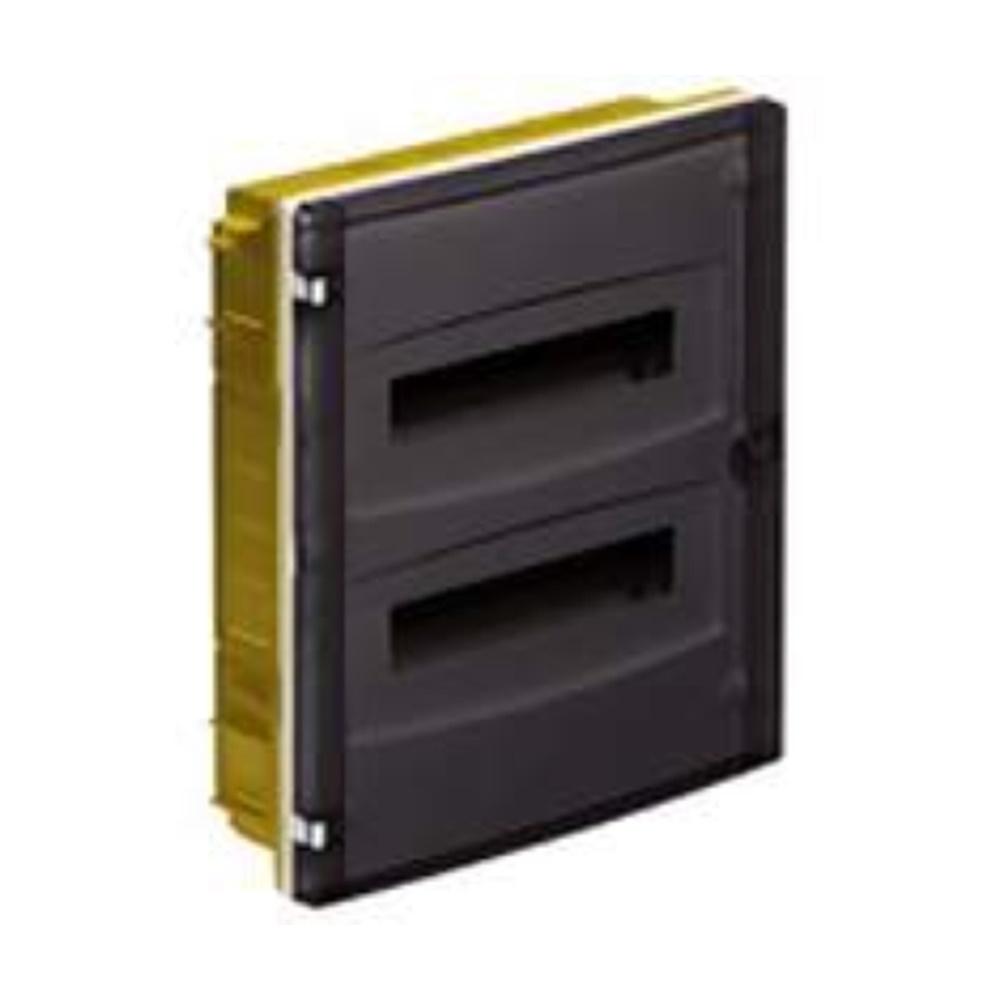Centralino a Incasso in Resina Multiboard IP40 36 Moduli - BTICINO LEGRAND F215P/36D2