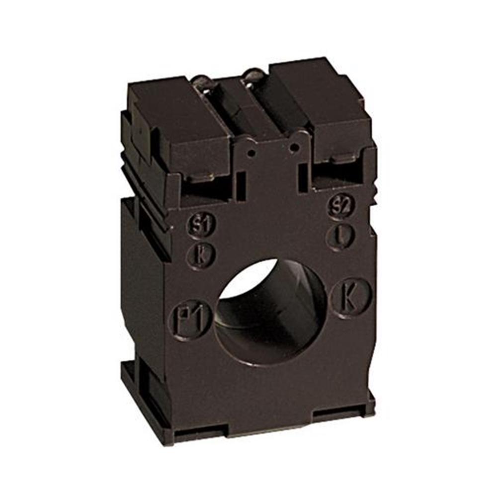 Trasformatore di corrente monofase 50/5A Diametro 21mm - BTICINO LEGRAND F8/50