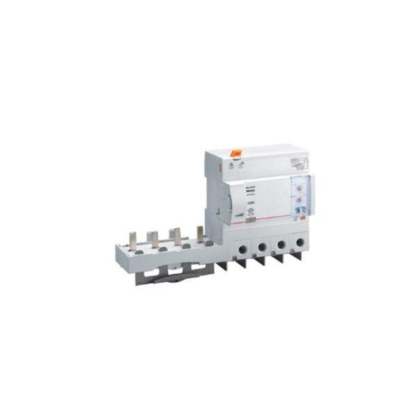 Blocco Differenziale Salvavita 4P AHPI 125A Regolabile 6 moduli - BTICINO LEGRAND G47XAH125