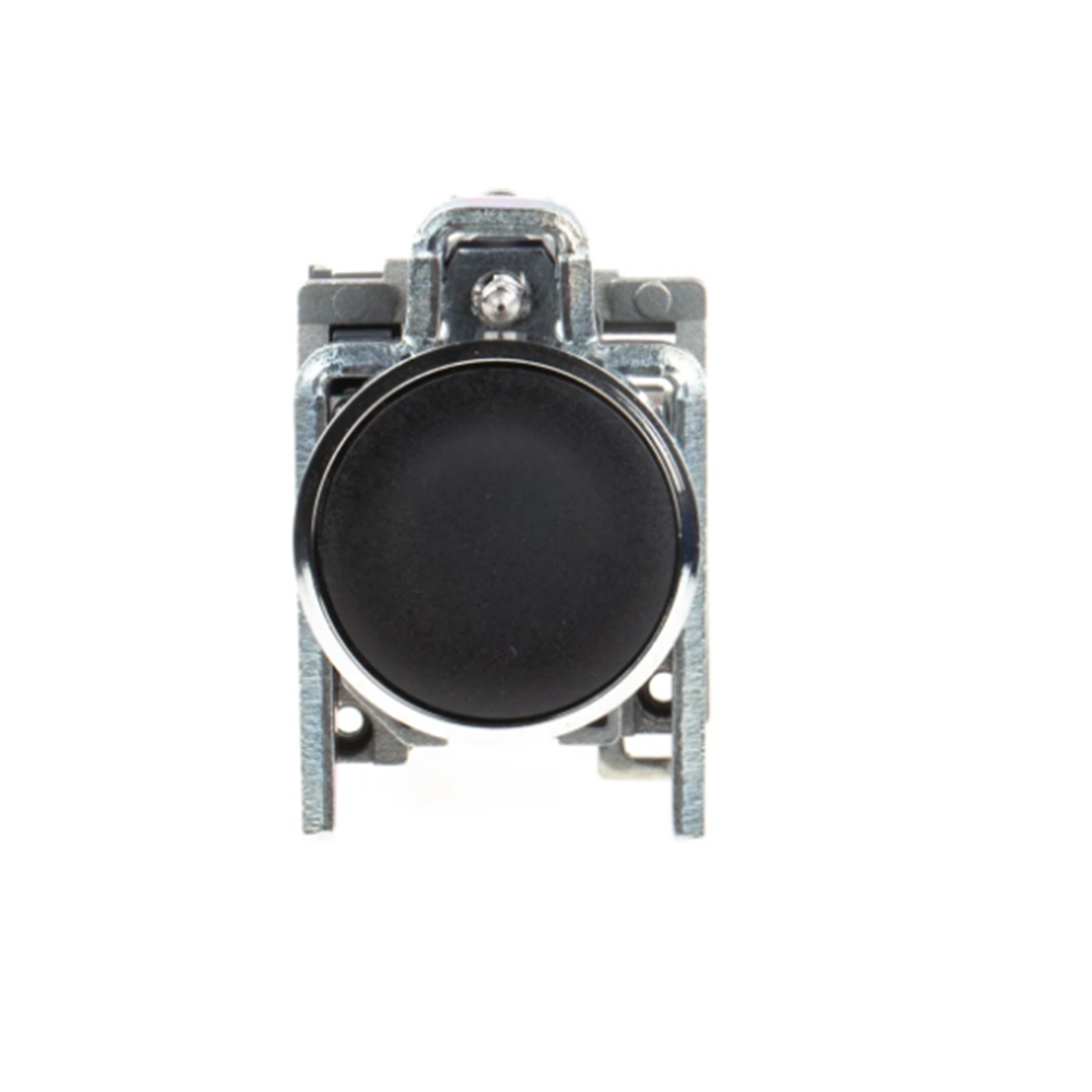 Pulsante Nero Standard - COD. HERD184000