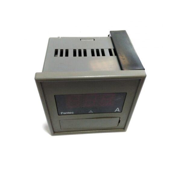 Amperometro Digitale 5A - COD. HERD666420