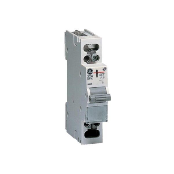 Interruttore di Manovra non Automatico Sezionatore 2NO 16A - COD. HERD666589