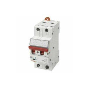 Interruttore di Manovra non Automatico Sezionatore 4NO 32A - COD. HERD666601