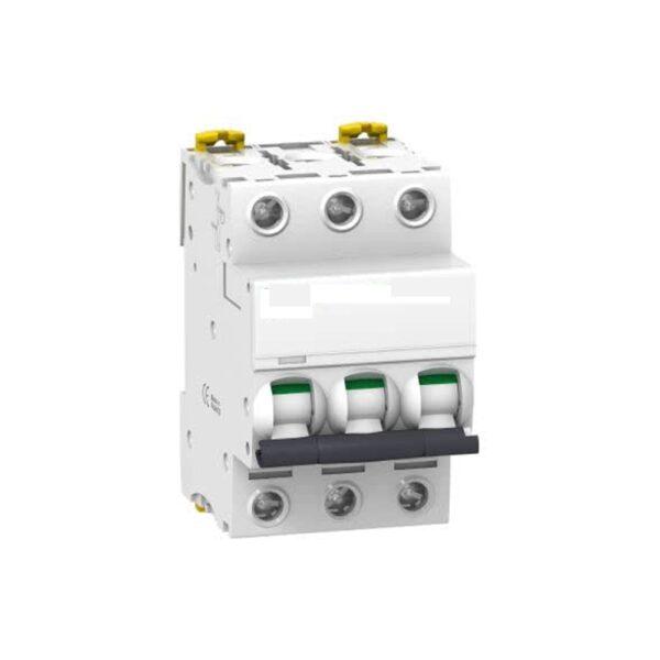 Interruttore Magnetotermico 3 Poli 6A 4500 - COD. HERD671929