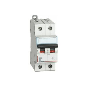 Interruttore Magnetotermico 3 Poli C6 6000K - COD. HERD672089