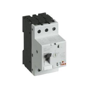 Salvamotore Magnetotermico 3P 0,63-1A - BTICINO LEGRAND MS32/1