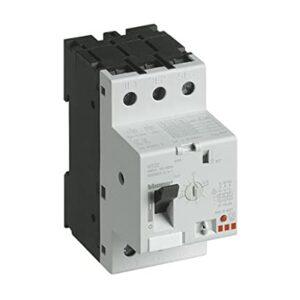 Salvamotore magnetotermico 3P- 2,5 moduli DIN - 690V - Ir=1,6A2,5A - BTICINO LEGRAND MS32/3