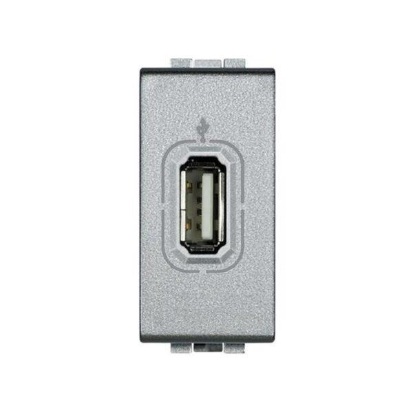 Connettore USB LivingLight Tech - BTICINO LEGRAND NT4285C