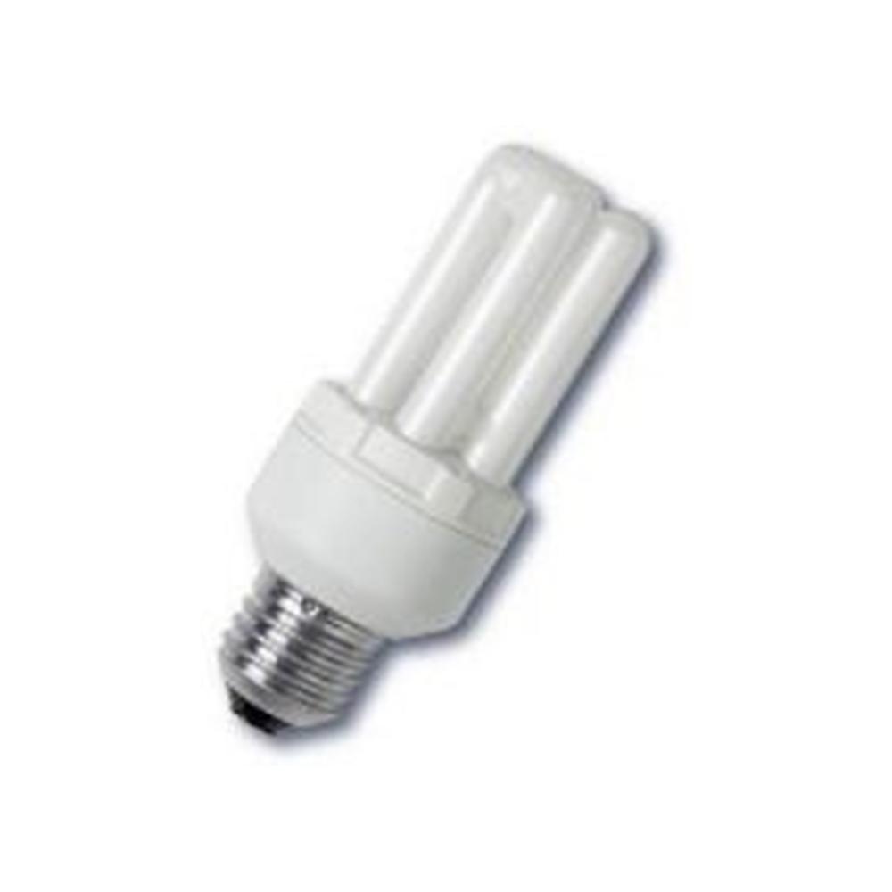 Lampadina Fluorescente Classica Maxi 4 Tubi Luce Calda - CENTURY ITALIA SRL PT1-552727