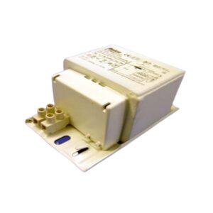 Reattore Convenzionale per lampade a Mercurio e ioduri Metall 400W - LAR S52553