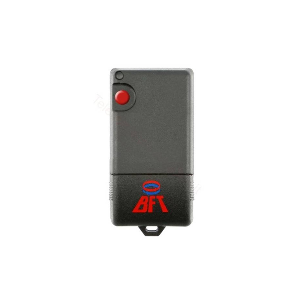 Trasmettitore Monocanale Quarzato - BFT TQ1