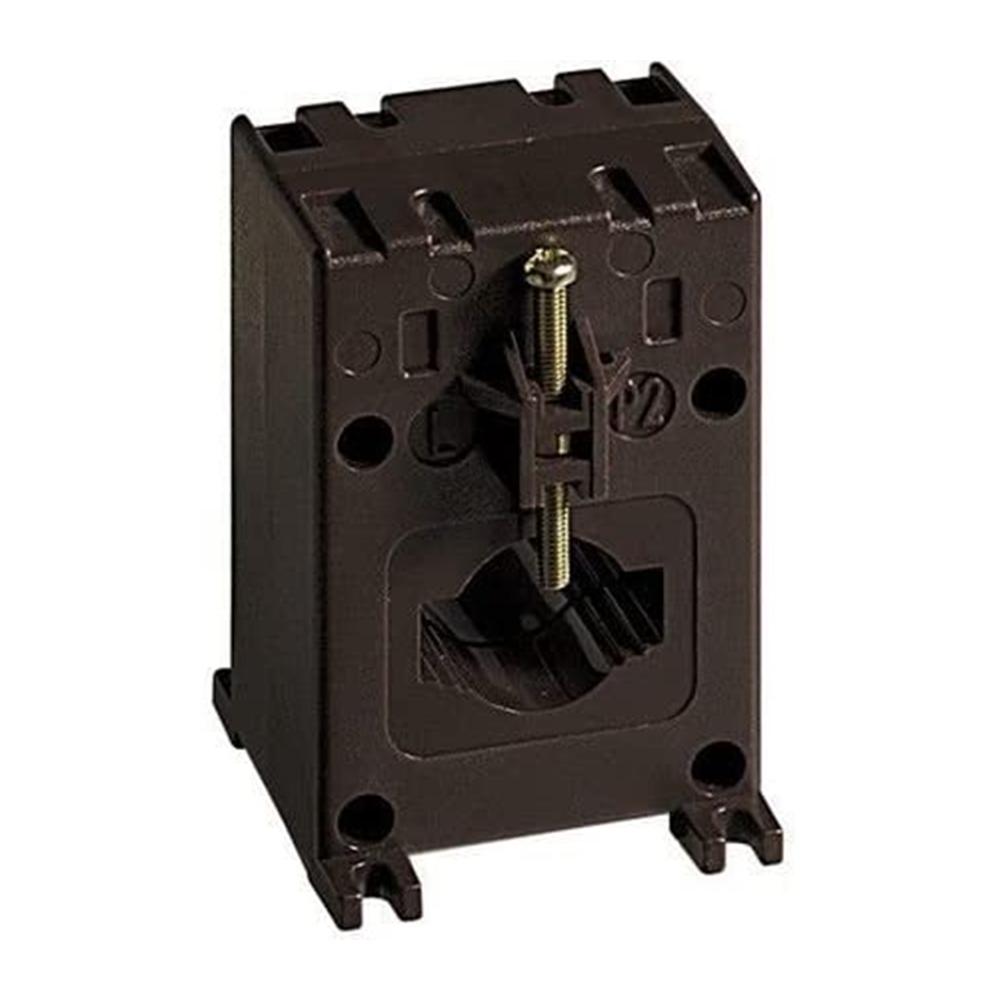 Trasformatore di corrente monofase 80/5A Diametro 21mm - BTICINO LEGRAND F8/80