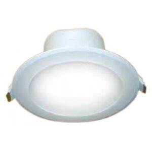 LAMPO SYDNEY 10W TRICOLOR FARETTO LED INCASSO 10 WATT 900 LUMEN TRICOLOR - LAMPO SNC SYDNEY10WMC