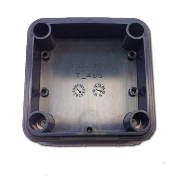 Contenitore custodia di ricambio per fotocellula Delta-E  EX - CAME ITALIA 119RIR378