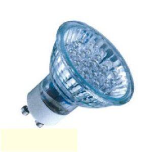 Lampada LED GU10 50MM 230V AC Bianca - ARTELETA 24010.W