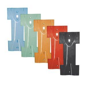 Cover Arancione per Citofono Style - COMELIT 2600/4