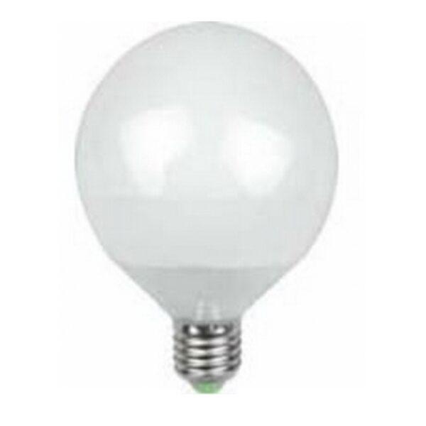 Lampada 120x159 Globo EcoLED 22W E27 4000K - COD. 56083