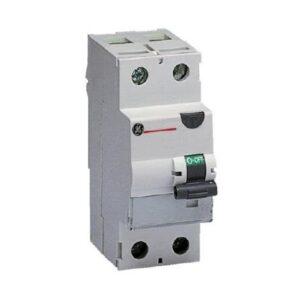 Interruttore differenziale FP A 2P 40 A 300 mA General Electric 604008 - COD. HERD604008