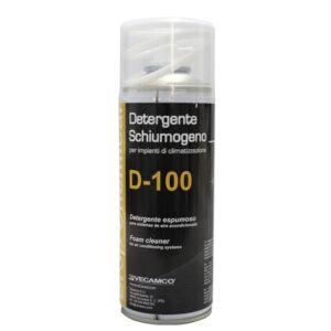 Drop Detergente schiumogeno 400 ml - VECAMCO 9105-001
