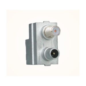 Terminale Monofrutto per Presa Demix KDT01 - CBD ELECTRONIC CB VICKY B170201