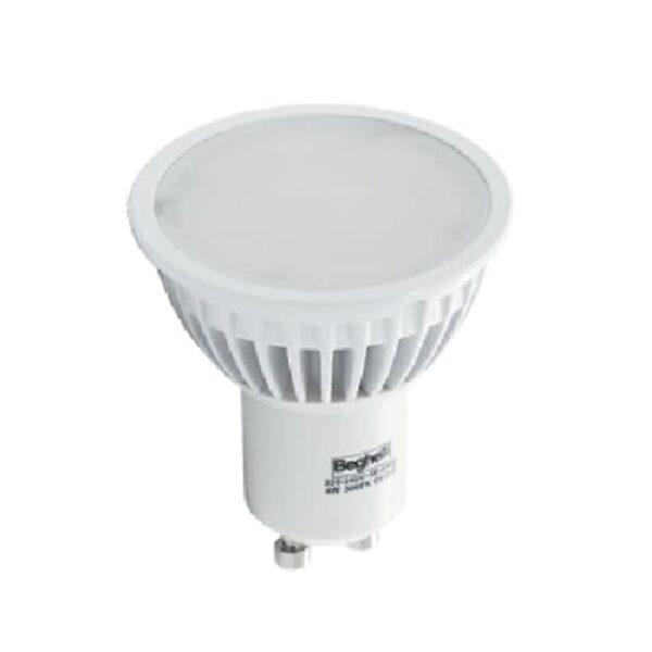 Lampada Led Eco Spot GU10 6 W 4000K - COD. BEG56044