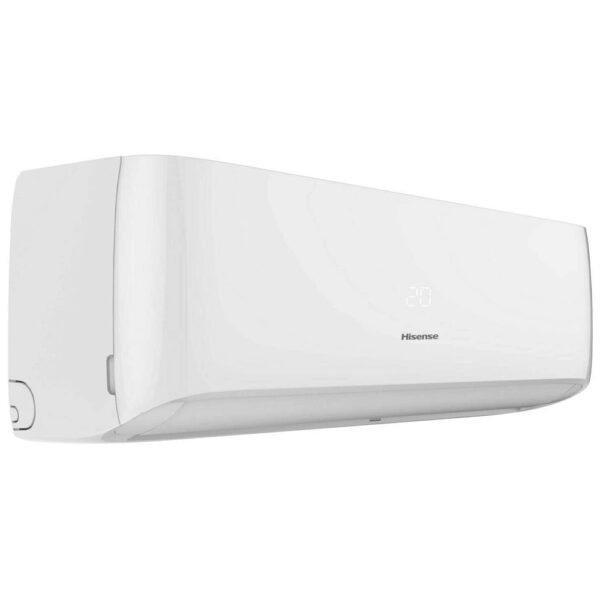 Climatizzatore Easy Smart A++ Inverter con gas R32 Predisposizione WIFI Monosplit 9000 BTU - HISENSE ITALIA CA25YR03