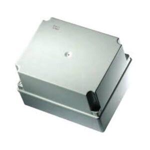 Cassetta di Derivazione Pareti Lisce 380x300x180 - ELETTROCANALI SERIE CIVILI EC490C9